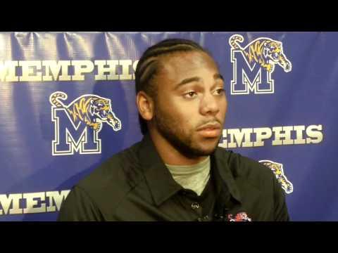 Curtis Johnson Interview 10-18-11
