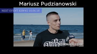 KSW 44: The Game - Cage Zone - Skojarzenia Filipa Wolańskiego