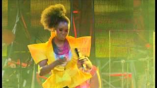 Zahara - Indlela yam (my path) english lyrics