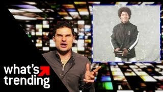 Greatest Videos Of All Time: Afro Ninja | G.O.A.T. Project w/ Flula