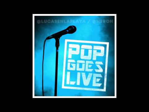 Free download lagu Mp3 05 Madonna   Latte with Justin Timberlake Acoustic Studio Version   POP GOES LIVE di ZingLagu.Com
