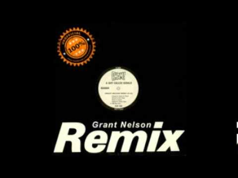 A Guy Called Gerald - Voodoo Ray (Grant Nelson Remix)  FREE