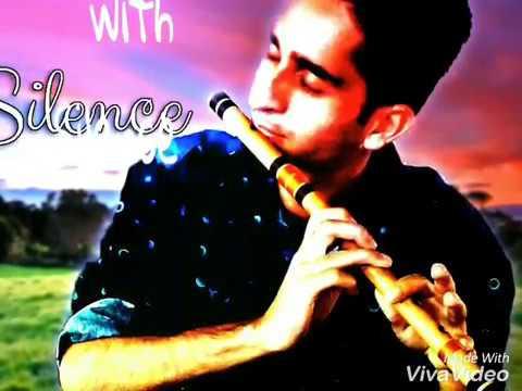 Aadat song on flute by Pankaj flutist