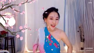 YY LIVE 燃舞蹈 潴潴 -《燃舞蹈》(Artists・Sing・Music・Dance・Instrument・Talent Shows・DJ・KPOP・Remix・LIVE)