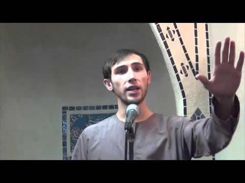 """Islamophobia"" - By Samer Naseredden - December 04, 2015"