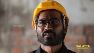 Dhanush VIP 2: Raghuvaran is back