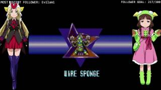MegaMan X2 sure isn't DKC3 (Livestream)