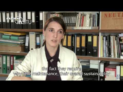 Emilie Sopena - 2/3/4 Architecture
