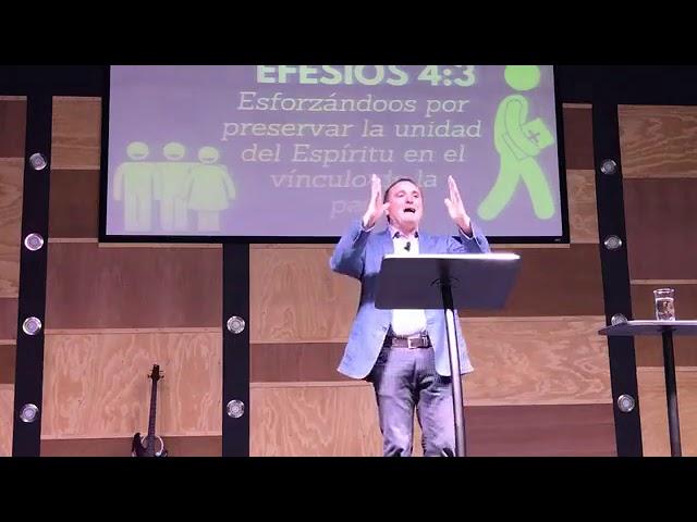 Las amistades genuinas -  Pastor Diego Touzet