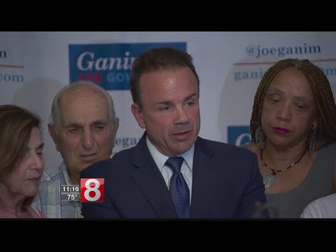 Ganim concedes to Lamont in Dem primary for governor