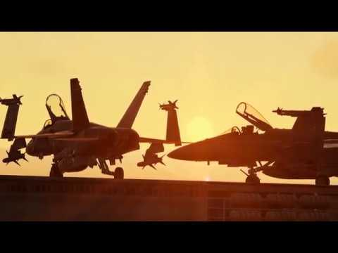 DCS World 2.5 | F/A-18C | music video reedit