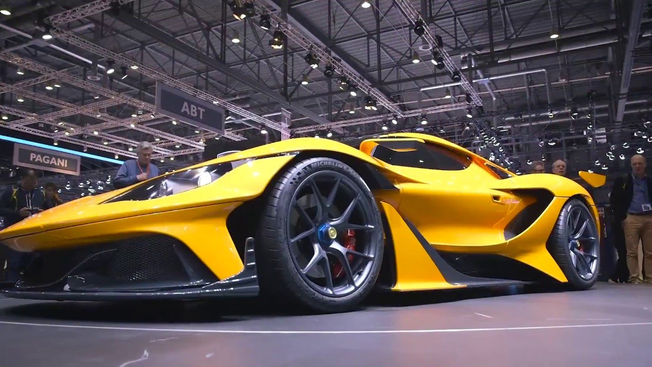 best cars of the geneva motor show 2016 youtube. Black Bedroom Furniture Sets. Home Design Ideas