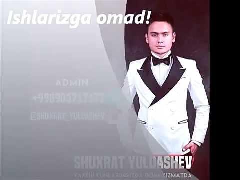 SHUHRAT YO LDOSHEV MP3 СКАЧАТЬ БЕСПЛАТНО
