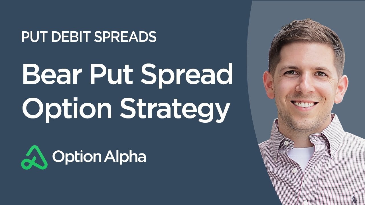 Options strategies in a bear market