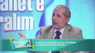 Diyanet'e Soralım 5.Bölüm - Diyanet TV 2017 Video