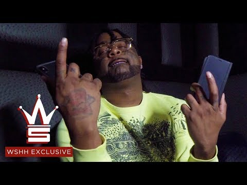 03 Greedo If I Wasnt Rappin WSHH Exclusive   Music