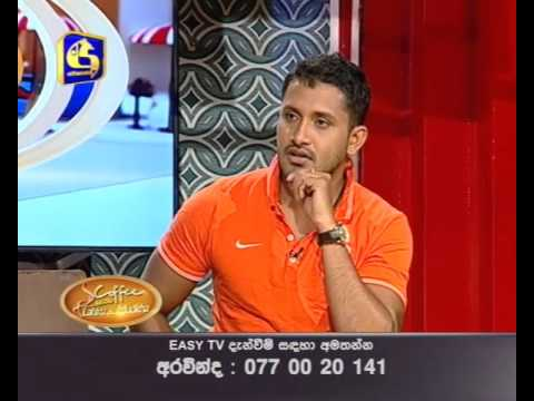Coffee With Lahiru & Muditha - 17th April 2016