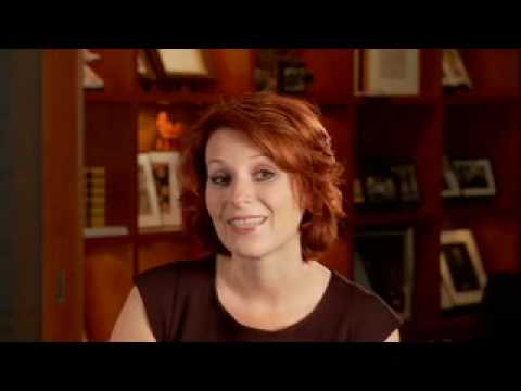 Meg Cabot Interview