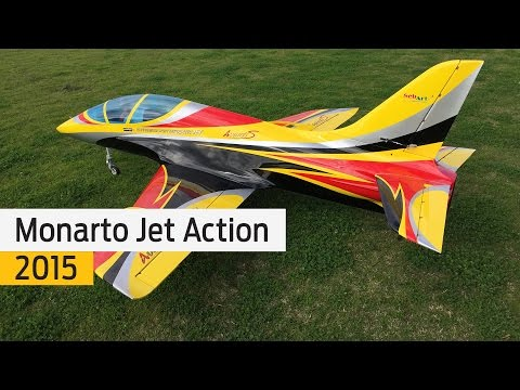 RC Jet Action 2015