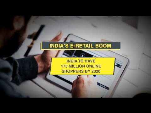 Changing India: The Digital revolution (Part 1)