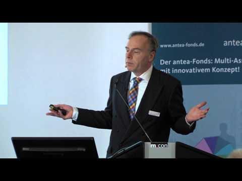 Aktuelle Anforderungen an die Asset Allocation - Vortrag Johannes Hirsch FONDS KONGRESS 2014
