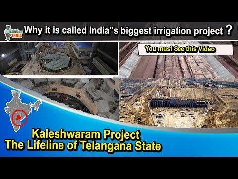 Kaleshwaram Project –