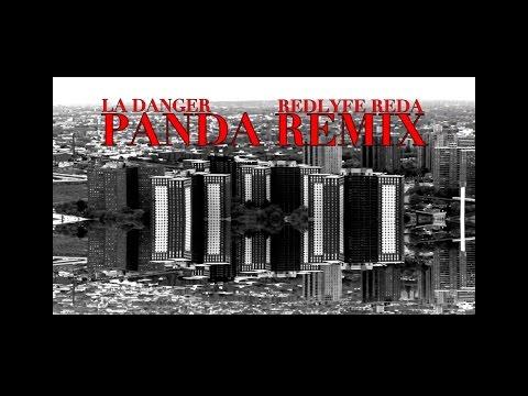 """LA DANGER x REDLYFE REDA - """"PANDA REMIX"""""""