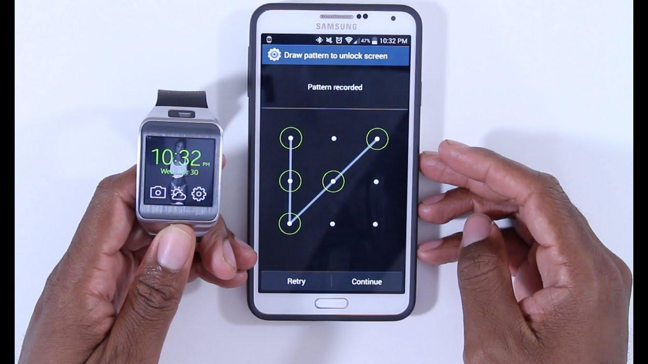 Samsung Gear 2 Use without Phone