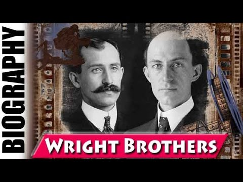 American Wright Brothers - Biography and Life Story