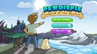 Worst pewdiepie game ever