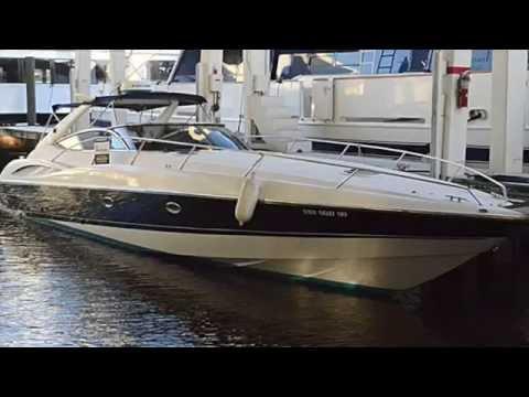 48' Sunseeker Power Yacht DARE TO DREAM - Bradford Marine