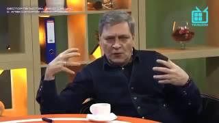 Александр Невзоров   Путина убьют как Каддафи