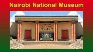 Kenia Info: Nairobi National Museum