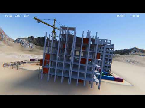 Фото Fpv Freestyle - Fpv Simulator