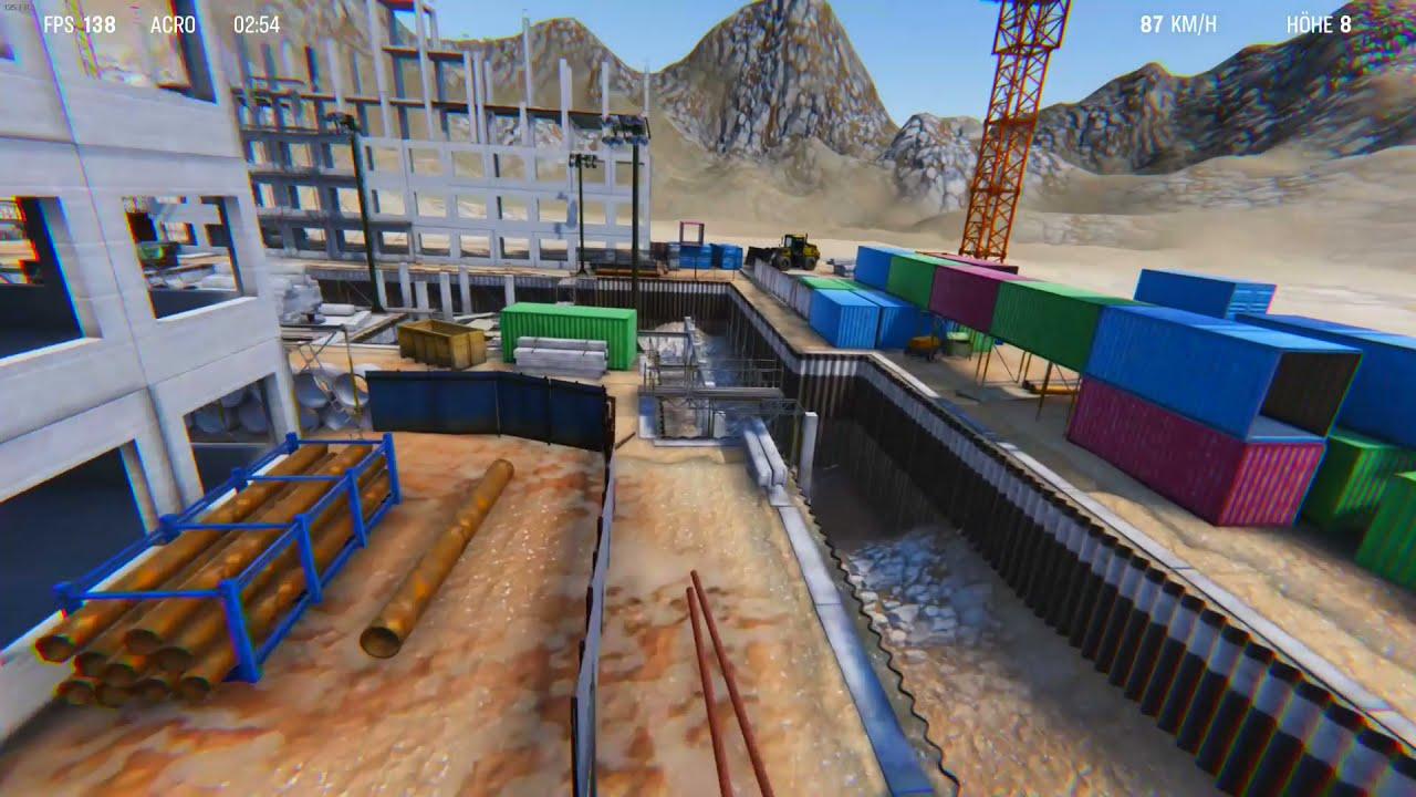 Fpv Freestyle - Fpv Simulator фотки
