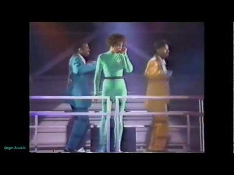 Whitney Houston (LIVE VOICE)(Original) 'My Name Is Not Susan'