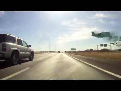 Drive: Temple to Round Rock Texas