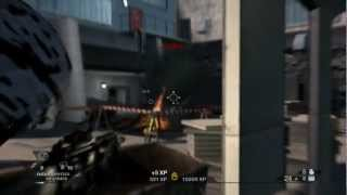 Rainbow Six Vegas 2 HD GAMEPLAY - GREATEST HITS PS3