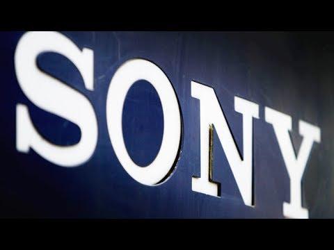 Sony E3 Press Conference 2017 - Stream Archive