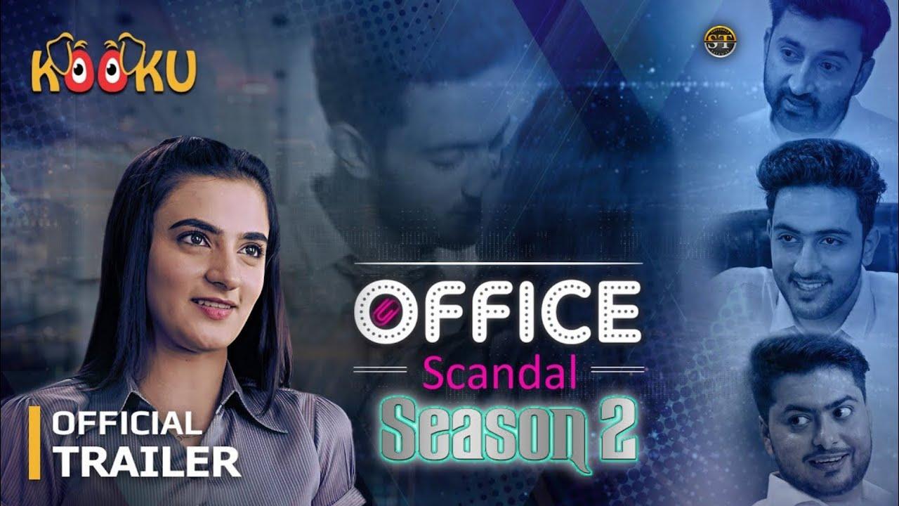 Download Office Scandal | Season 2 | Kooku | Hot Web Series | Sxseries | Desibhabhivideo | Surendra Tatawat
