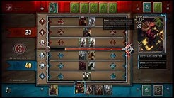 [PS4|GER] GWENT Card Game #1 Sagenhafte Online Deklassierung
