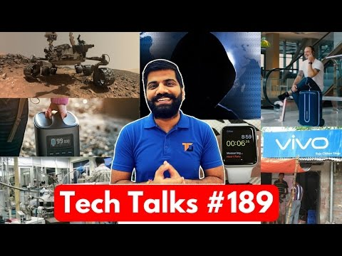Tech Talks #189 - Ransomware Attack, Moto X 2017, Apple Watch AI, Helio P23, Google Treble