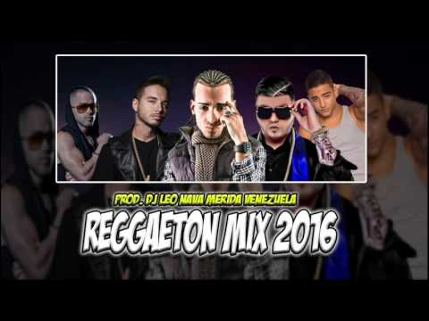 Baixar Reggaeton Mix 2016 (Retro Music Discplay - Dj Leo Nava)