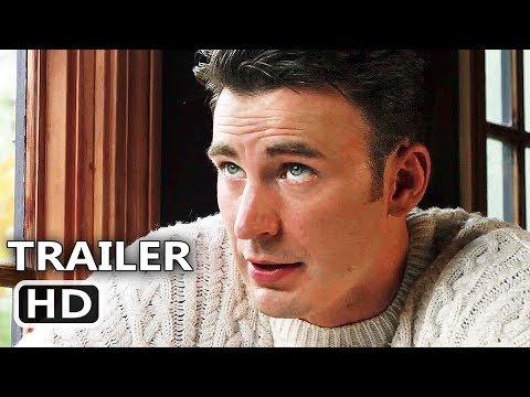 KNIVES OUT Trailer # 2 (NEW 2019) Chris Evans, Daniel Craig Movie HD