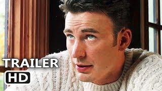 KNIVES OUT Trailer # 2 (NEW 2019) Chris Evans, Daniel Craig Movie HD