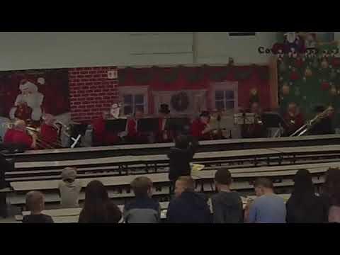 Paleo Bones 12-17-2019 at Covillaud Elementary School in Marysville, CA