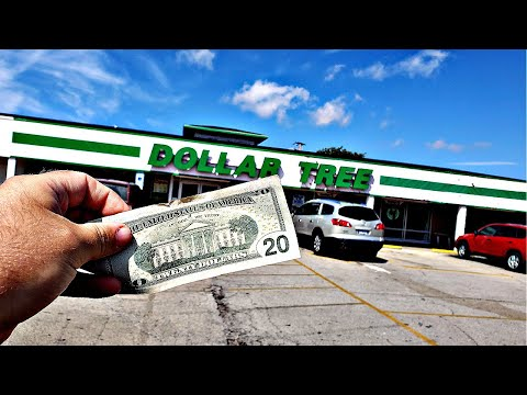 How To Make MONEY At DOLLAR TREE