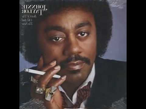 JOHNNIE TAYLOR-darling i love you