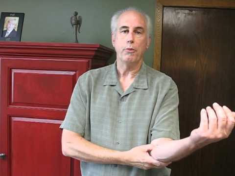 Dr. Larry Caldwell - Acupressure Healing Point - Heart 3