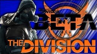 The Division Beta Funny Moments - Emote Fun, Raging, and Fun in the Dark Zone!